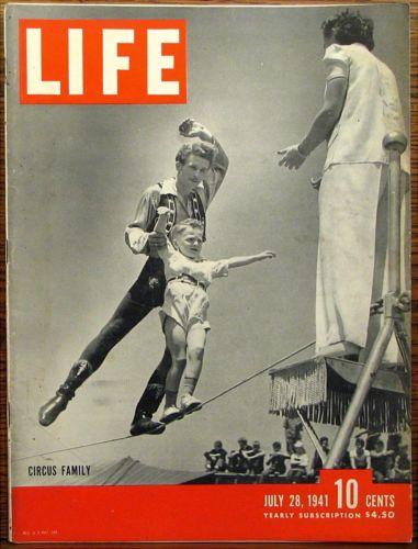 life-magazine-july-28-1941-circus-family-ww2-issue-118bcdddae646d50cbbdf809f5bd1248